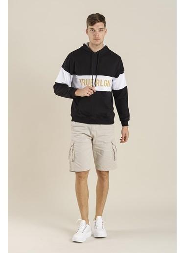 Oksit Louis True Regulation Polar Sweatshirt Lacivert